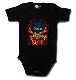 Slash (Cylinder Skull) - Baby Body