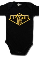 Beastie Boys (Logo) - Baby Body