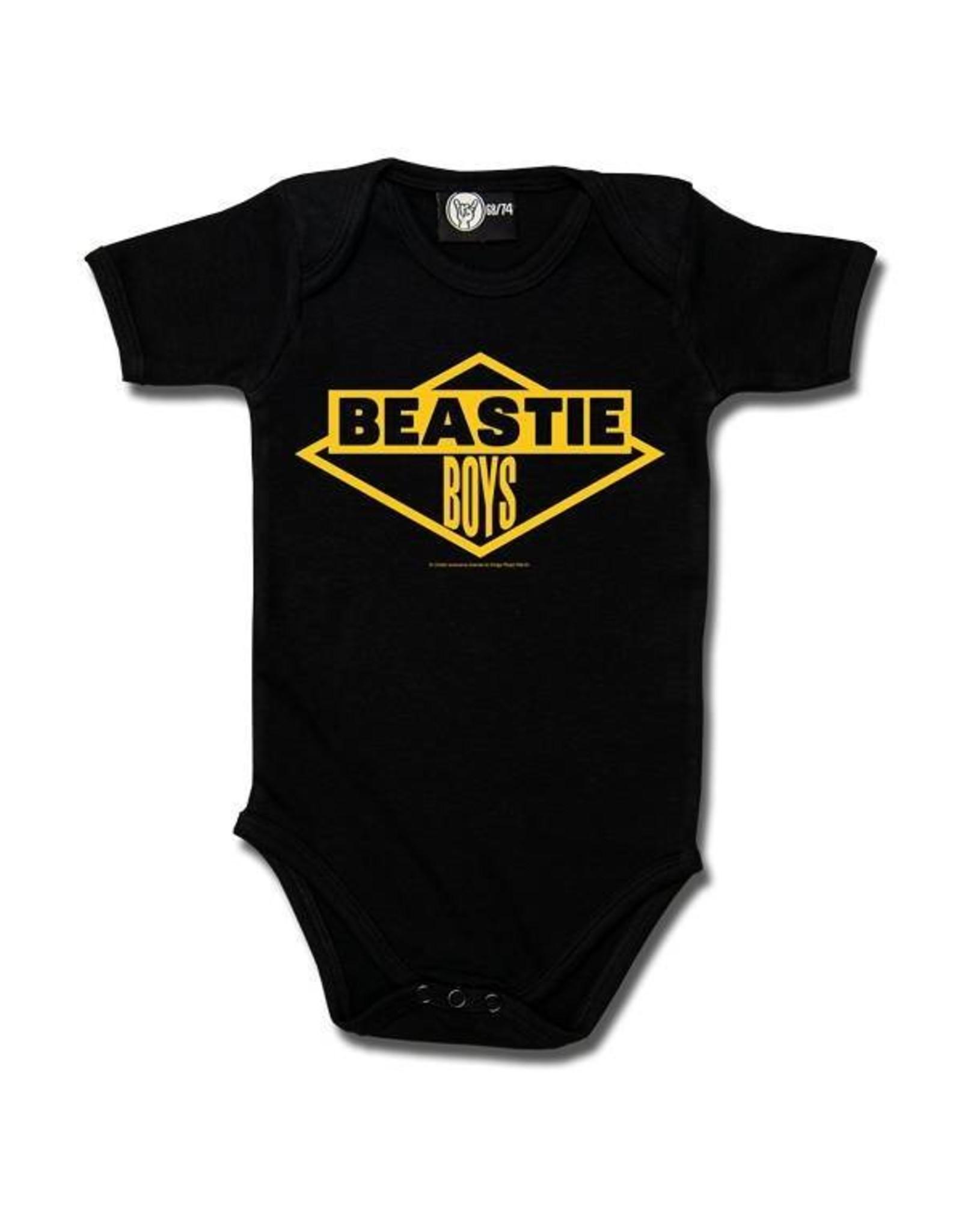 Beastie Boys (Logo) - Baby Body