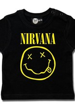 Nirvana (Smiley) Baby T-Shirt