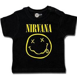 Nirvana (Smiley) Baby T-Shirt