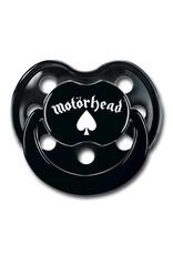 Motörhead Schnuller mit Logo Motörhead 6-18  Monate