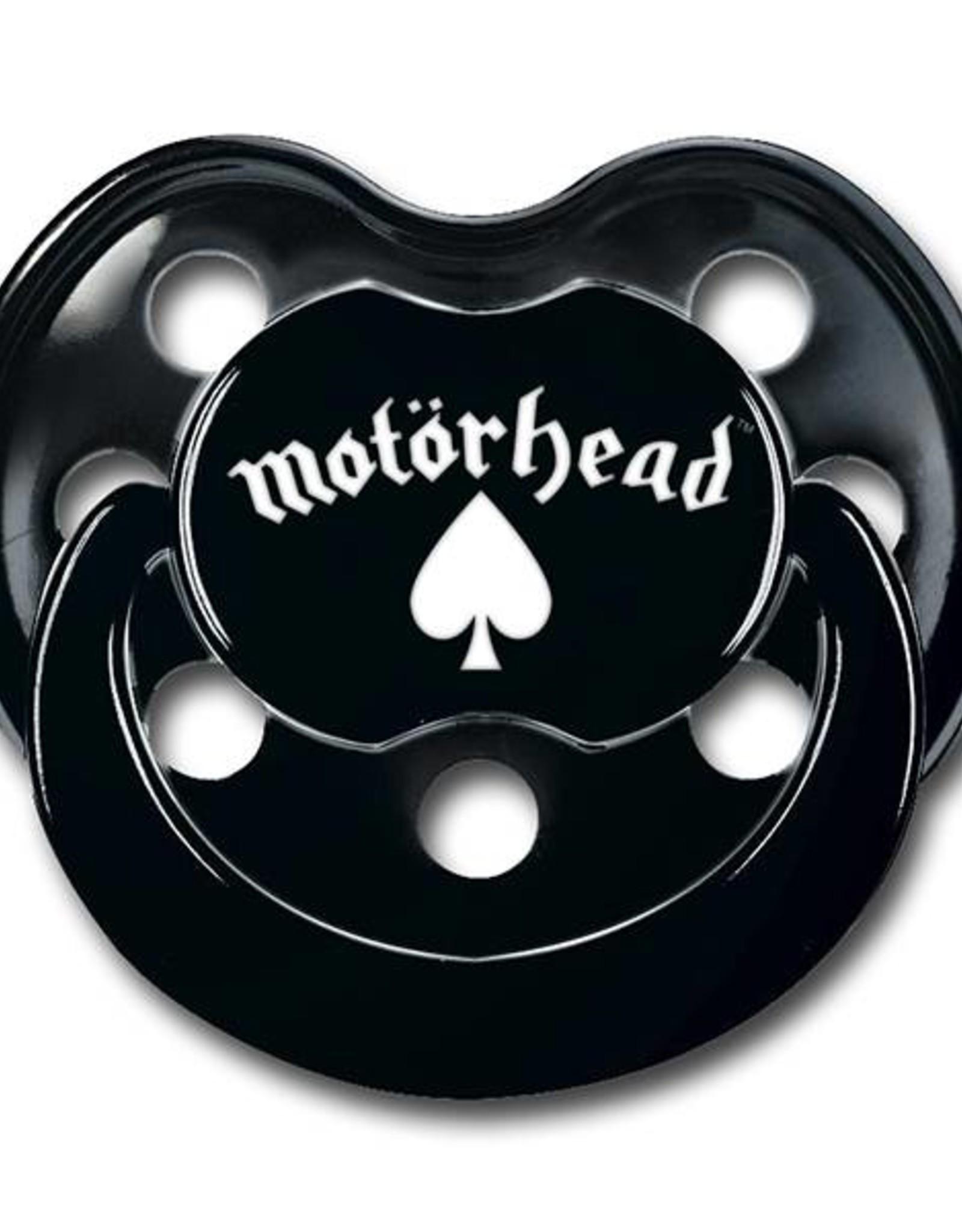 Schnuller mit Logo Motörhead 6-18  Monate