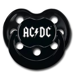 AC/DC - Schnuller 6-18 Monate