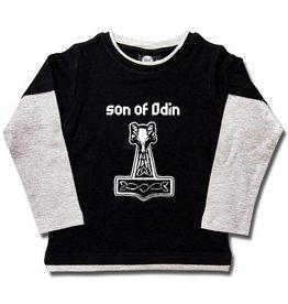 Son of Odin - Kids Skater Shirt