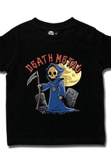 Death Metal - Kids T-Shirt