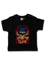 Slash (Cylinder Skull) - Baby T-Shirt