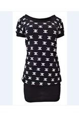 Kleid Rockabella schwarz