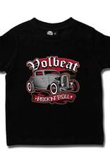 Volbeat (Rock 'n Roll) Kids T-Shirt