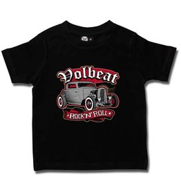 Volbeat (Rock 'n Roll) Kids T-Shirt