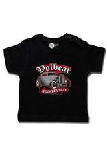 Volbeat (Rock 'n Roll) - Baby T-Shirt