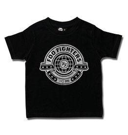Foo Fighters Foo Fighters (World) - Kids T-Shirt
