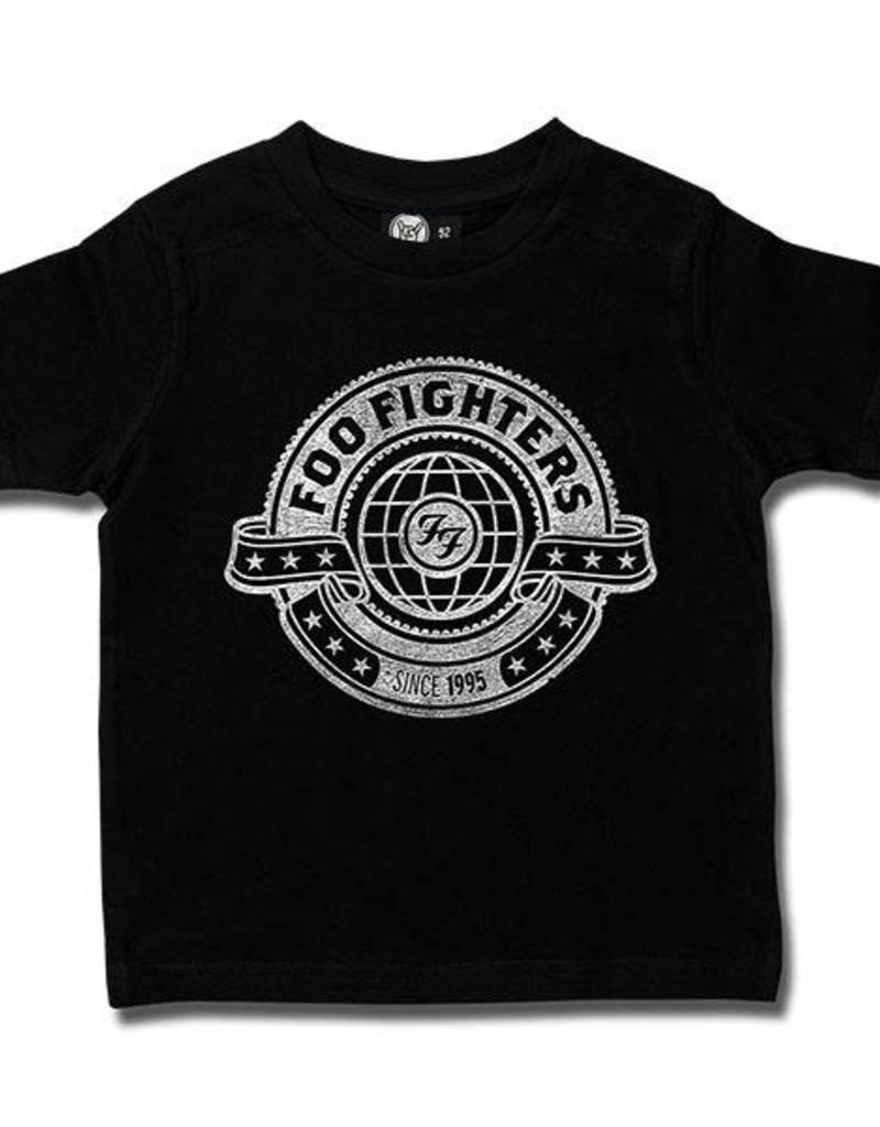Foo Fighters (World) - Kids T-Shirt