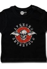 Avenged Sevenfold (New Deathbat) - Baby T-Shirt