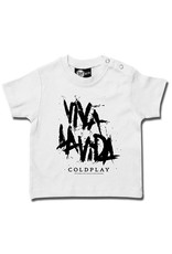 Coldplay (Viva la Vida) - Baby T-Shirt