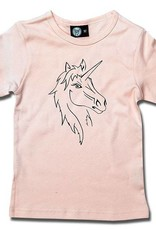 Beauty Einhorn - Girly Shirt