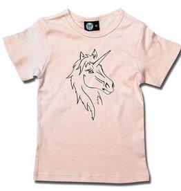 Beauty Einhorn - Girly Shirt