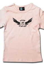 Princess of the night - Girly Shirt