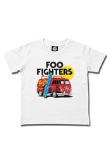 Foo Fighters Foo Fighters (Van) Kids T-Shirt