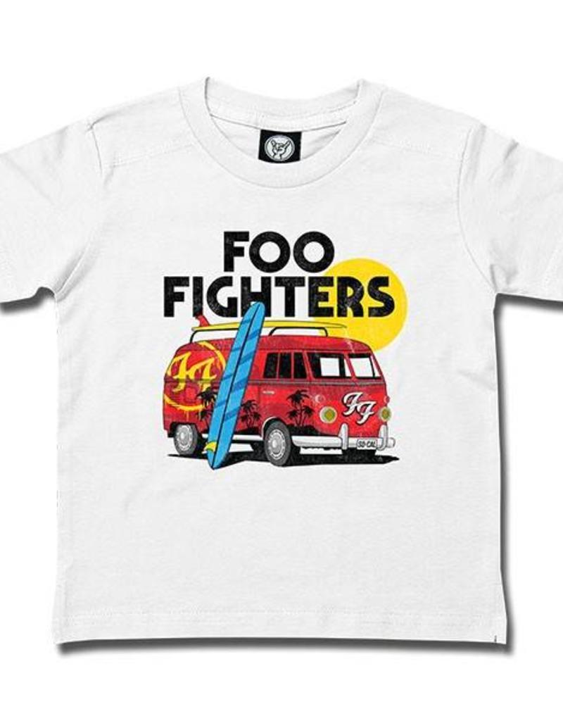 Foo Fighters (Van) Kids T-Shirt