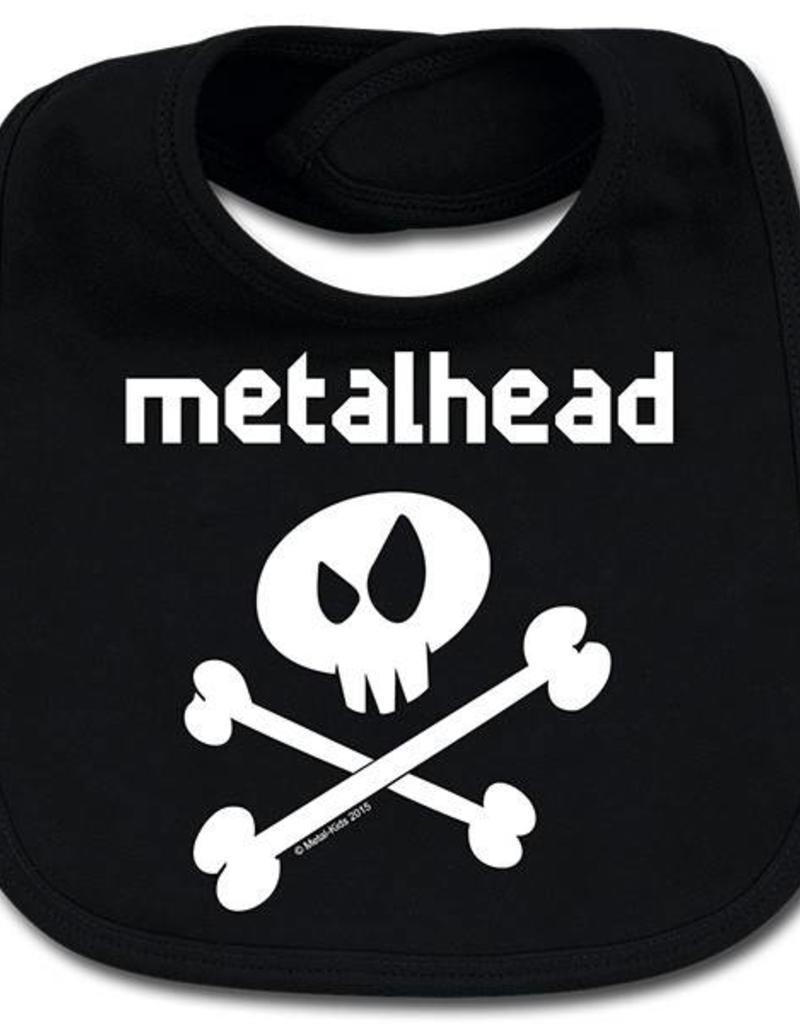 metalhead - Lätzchen