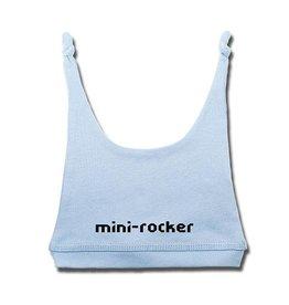 Mini Rocker - Baby Mützchen hellblau