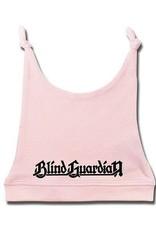 Blind Guardian (Logo) - Baby Mützchen rosa