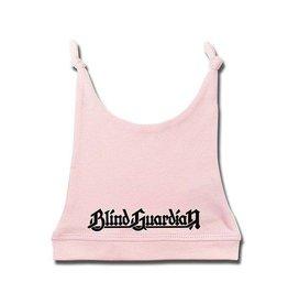Metal Kid Blind Guardian (Logo) - Baby Mützchen rosa