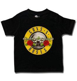 Guns 'n Roses (Bullet ) Kids T-Shirt