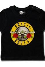 Guns 'n Roses (Bullet) - Baby T-Shirt