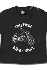 my first biker shirt - Baby T-Shirt