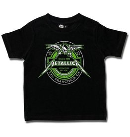 Metallica (Fuel) - Kids T-Shirt