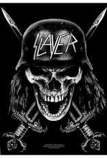 Rückenaufnäher Slayer Wehrmacht