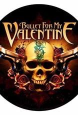 Rückenaufnäher Bullet For My Valentine Two Pistols