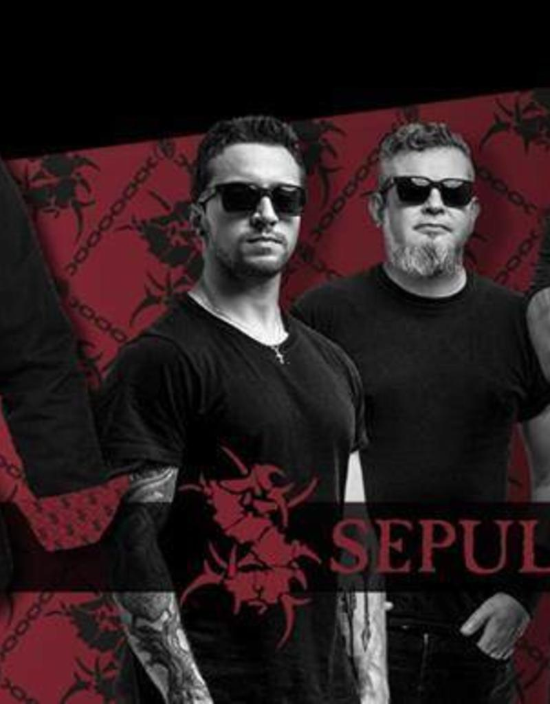 Decihell Business Hemd Sepultura slimfit