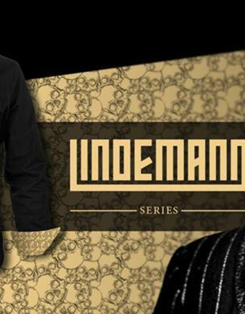 Decihell Business Hemd Lindemann regular