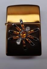 Zippo Feuerzeug Midnight Spider Limitierte Auflage Limitde Edition