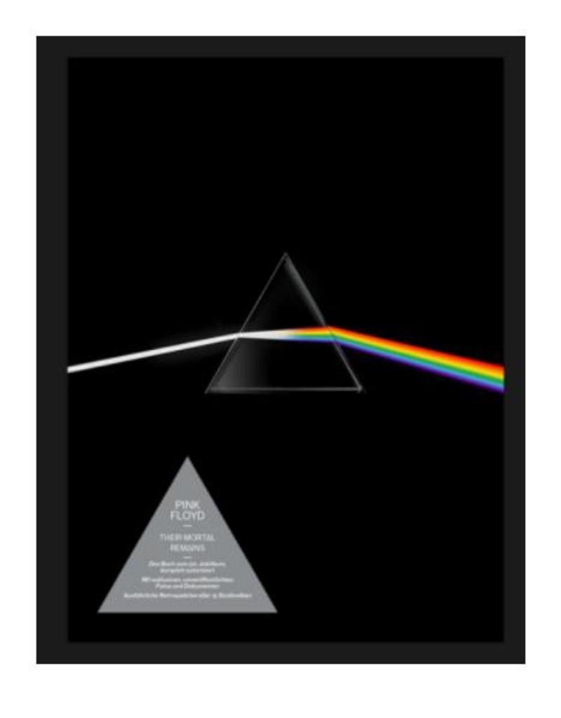 Pink Floyd - Their Mortal Remains - deutschsprachige Ausgabe