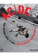 AC/DC - High Voltage-Rock 'n' Roll - deutschsprachige Ausgabe