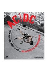AC/DC - High Voltage-Rock 'n' Roll - deutschsprachige Ausgabe