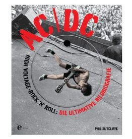 AC/DC - High Voltage-Rock 'n' Roll