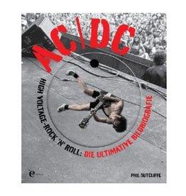 AC/DC - High Voltage-Rock 'n' Roll