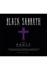 Black Sabbath: The Vault - englische Ausgabe