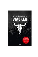 The People's Republic of Wacken, mit 1 DVD englisch/deutschsprachige Ausgabe - Copy