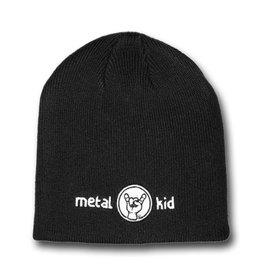 metal kid - Strickmütze Beanie