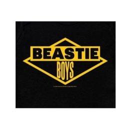 Beastie Boys - Baby Mützchen schwarz