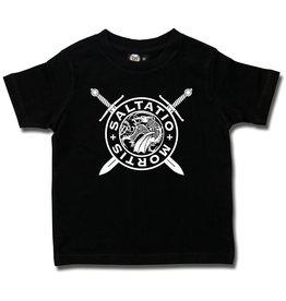 Saltatio Mortis - Kids T-Shirt