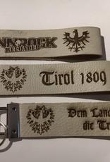 Schlüsselanhänger INNROCK reloaded