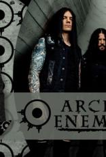 Decihell Business Hemd Arch Enemy regular