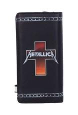 Metallica - Master of Puppets Geldbörse